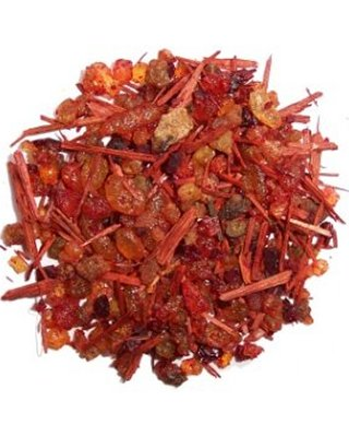 FIRE Hand Blended Incense 50g